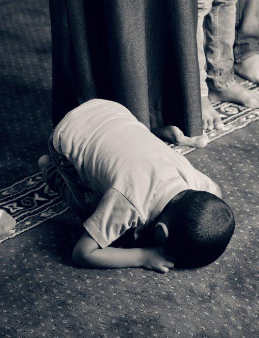 Salat Qadha Prayers